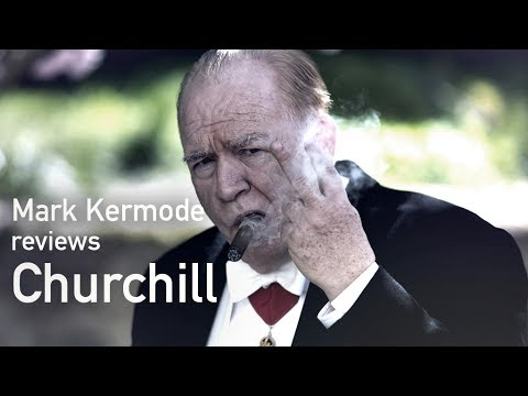 Churchill reviewed by Mark Kermode streaming vf