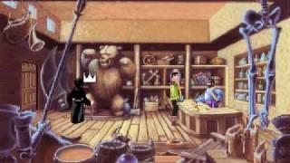 King's Quest VI Enhanced - Part 8 of 45