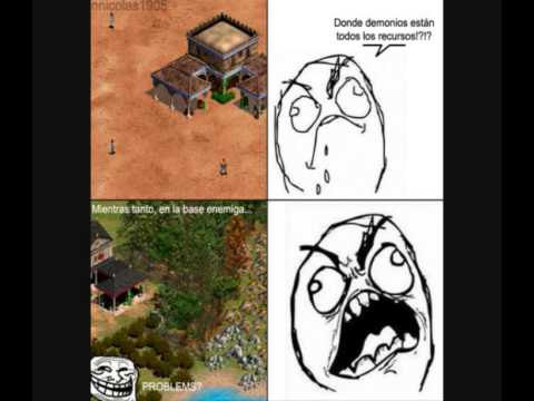 Age Of Empires Imagenes (memes)