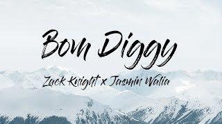 Zack Knight Bom Diggy Audio Ft Jasmin Walia