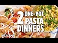 The Top 2 One-Pot Pasta Dinners | Recipe Compilations | Allrecipes.com