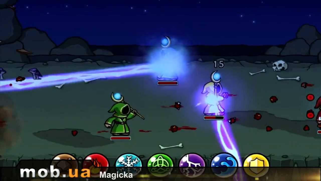 Magicka Android Рус