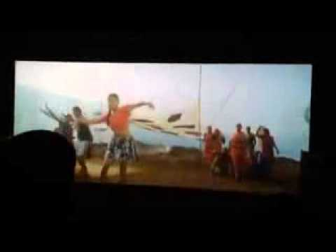 Ek do teen hd song anjaan