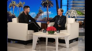 Adam Levine Addresses Super Bowl Performance Rumors