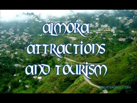 Nainital,Almora Tourist Attractions|Spots|Local Sightseeing