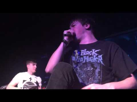 In depths in tides live at the palladium MA