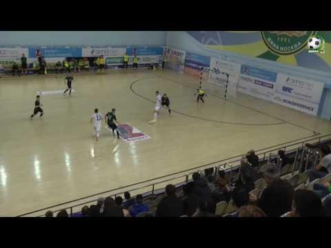 КАЙРАТ - СТОЛИЦА. Лучшие моменты матча
