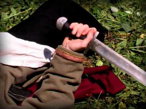 Варяжский меч