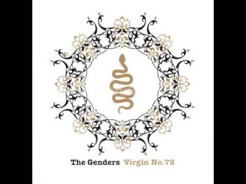 The Genders - Virgin No  72