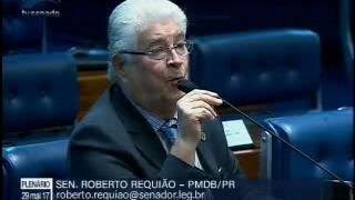Requião pergunta se retirada  de apoio a Renan será compensada  com mala igual a de Rodrigo Loures