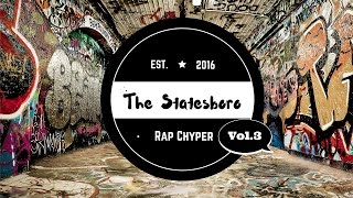 The Statesboro Cypher Vol. 3 (Music Video Style)