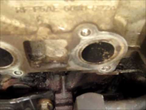 4.6L Ford F150 Exhaust Manifold Replacement
