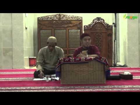 Ust. Muflih Safitra - Penjelasan Kitab At Tibyan Bag. 14