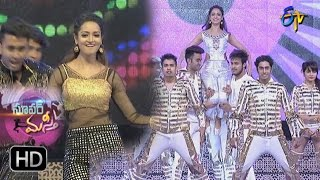 Super Masti | 26th February 2017 | Visakhapatnam| Full Episode | ETV Telugu