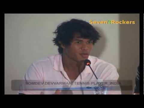 Fully Fit Somdev Looks Optimistic For Chennai Open