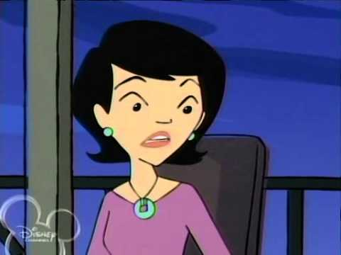 American Dragon : Season 2 Episode 13 English Part 1/3