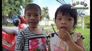 Câu trả lời của 3 con trẻ khiến ai cũng xót xa: Mẹ đi theo trai rồi bỏ 3 đứa con