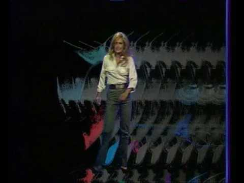 Dalida - Femme et la nuit
