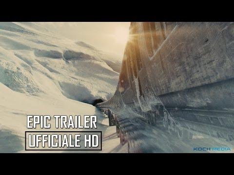 Snowpiercer Epic Trailer Ita