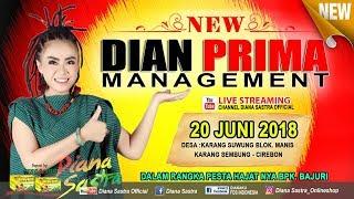 DIANA SASTRA LIVE DESA KARANG SUWUNG  | KARANGSEMBUNG | CIREBON | 20/6/2018 | DS OFFICIAL | SIANG