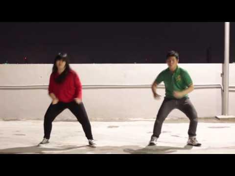 Light of Christmas Dance (Owl City ft. Toby Mac)