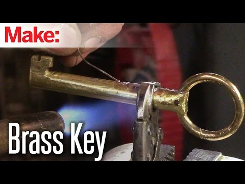 DiResta: Brass Key