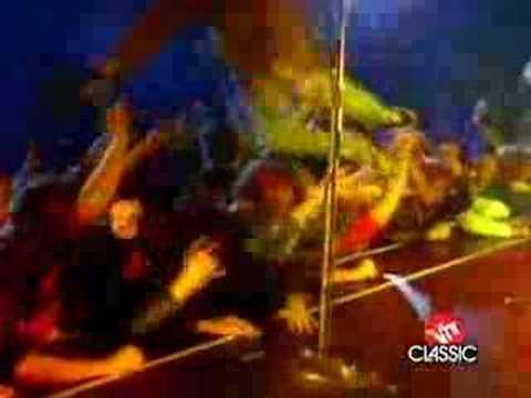Exodus - The Toxic Waltz