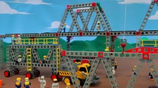 Broken Bridge Adventure! (For Parents & Kids)