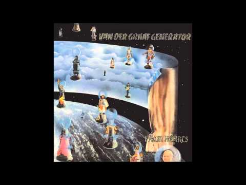 Van Der Graaf Generator - A Plague Of Lighthouse Keepers