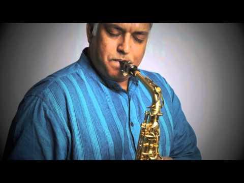 Yeh Samaa Samaa Hai Yeh Pyaar Ka | Stanley Samuel | Saxophone...