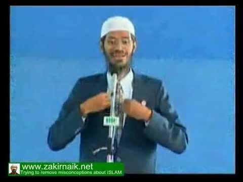 Zakir Naik Q&A-114  |   Physical benefits of Beared & Cap