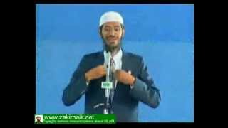 Zakir Naik Q&A-114  |   Physical benefits of Beared & Cap