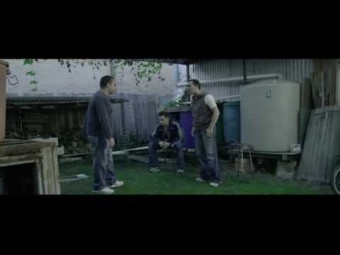 Cedar Boys Trailer - IN CINEMAS NOW!!