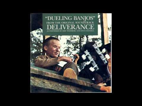Eric Weissberg&Steve Mandell - Dueling Banjos