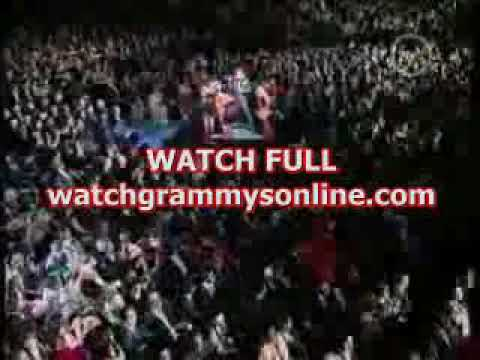 HQ LEKS SYNTEK EN LOS LATIN GRAMMYS 2010 full performance