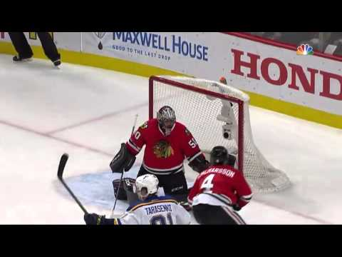St. Louis Blues vs Chicago Blackhawks. Game #6. PlayOffs NHL 2016