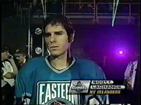 Classic All-Star Intros: Eastern Conference 1997 All-Star Game Video