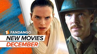 New Movies Coming Out in December 2019 | Movieclips Trailers