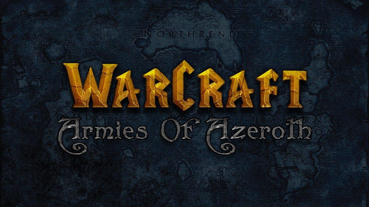 Uh loco, se viene el Warcraft 4