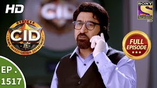 CID - Ep 1517 - Full Episode - 5th May, 2018