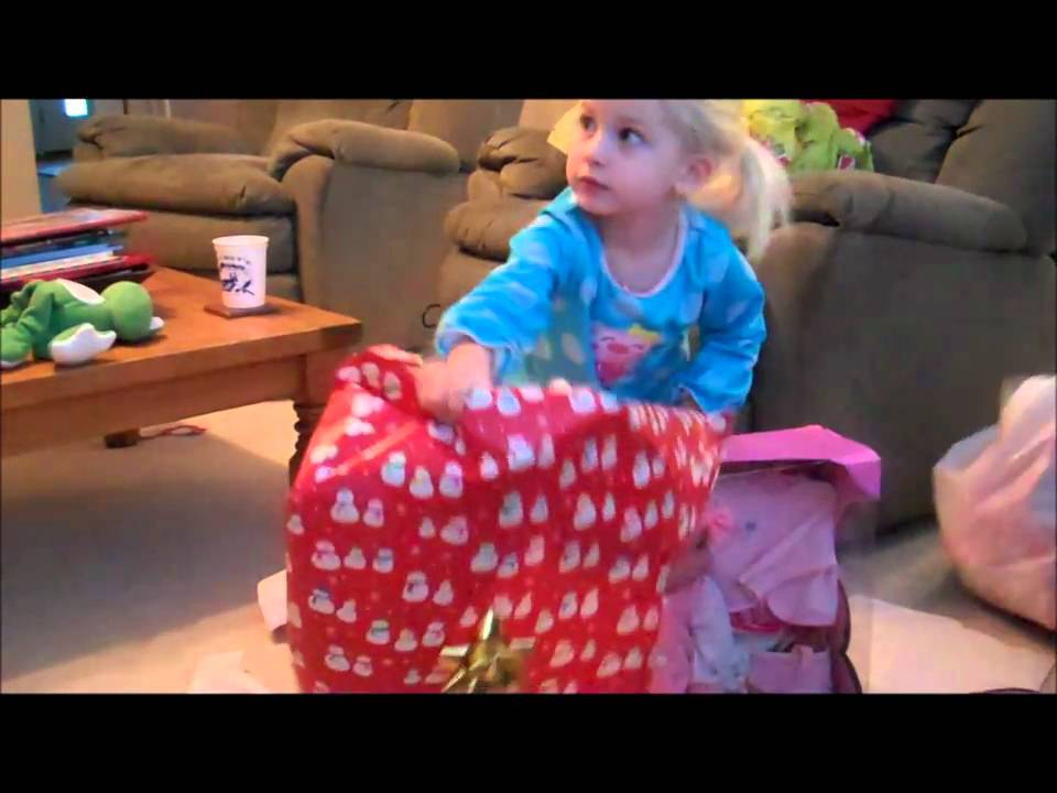 Christmas Presents For Kids