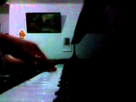 Tong Hua [piano Ver] - By Johan Sugiarto 张伟康 video