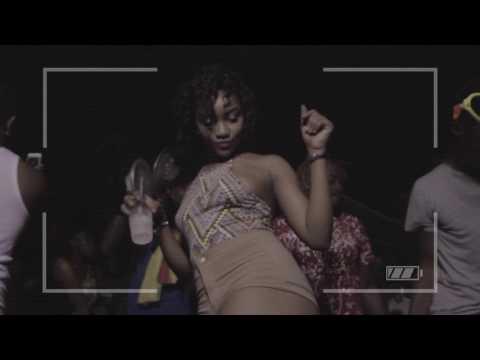 Konshens - Gal Tan Up (Official Music Video)