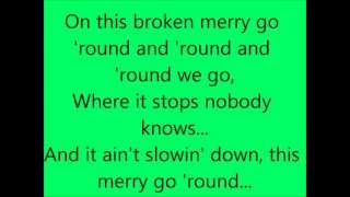 Merry Go 39 Round Kacey Musgraves