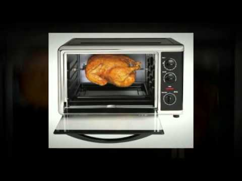 Countertop Convection Oven Ratings : Countertop convection oven reviews : Hamilton Beach Countertop Oven ...