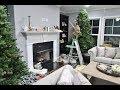 CHRISTMAS DECOR HAUL: OMG! MUST SEE REINDEER HEAD!!! CHRISTMAS 2017 (KIRKLAND/HOBBY LOBBY)