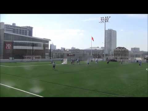 Judson University Men's Lacrosse 2013-2014 Preseason Highlights