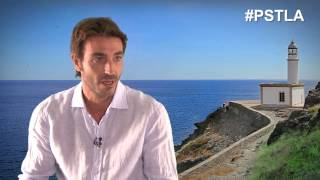 PERDONA SI TE LLAMO AMOR - Daniele Liotti es Álex