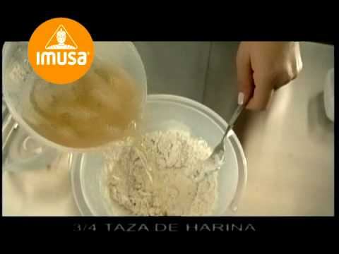 Calamares en tempura - Recetas Imusa