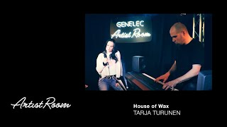 Клип Tarja Turunen - House Of Wax